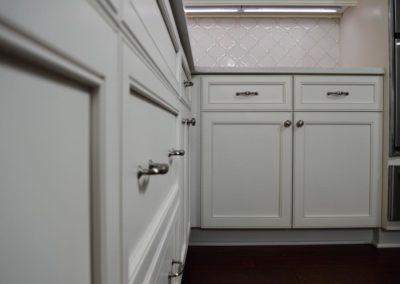 door profile detail