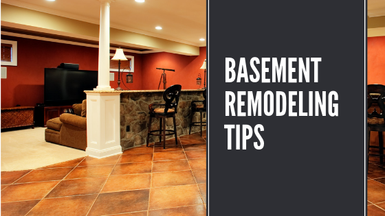 Basement Remodeling Guide